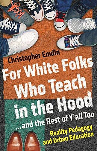 for white folks cover